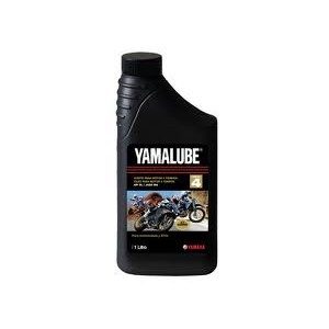 Aceite Yamalube 4t mineral