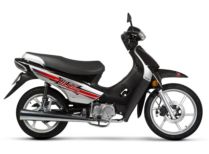 Motomel Blitz 110 Full