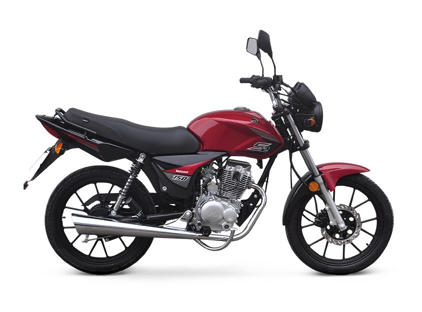 Motomel CG 150 S2 Full
